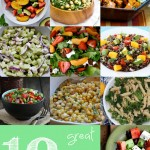 10 great summer salads