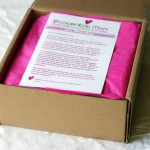 Ecocentric Mom Subscription - A great way to find new eco-friendly products for mom and baby!