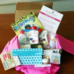 Ecocentric Mom Baby Box