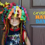 Crazy Hat Day via InspiredRD.com