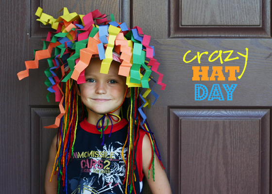 Crazy Hat Ideas For Crazy Hat Day Crazy hats let whale of a sale