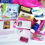 September Ecocentric Mom Box
