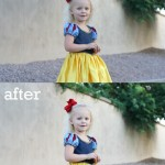 Putting Pinterest Photo Tips to the Test via InspiredRD.com