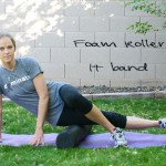 Inspired RD Exercise Library: Foam Roller - IT Band