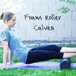 Inspired RD Exercise Library: Foam Roller - Calves