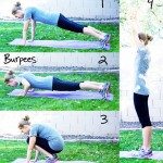 Inspired RD Exercise Library: Burpees