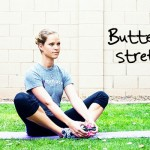 Inspired RD Exercise Library: Butterfly Stretch