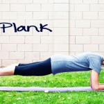 Inspired RD Exercise Library: Plank
