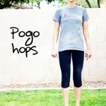 Inspired RD Exercise Library: Pogo Hops