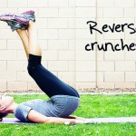 Inspired RD Exercise Library: Reverse Crunches