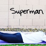 Inspired RD Exercise Library: Superman