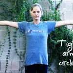 Inspired RD Exercise Library: Tight Arm Circles