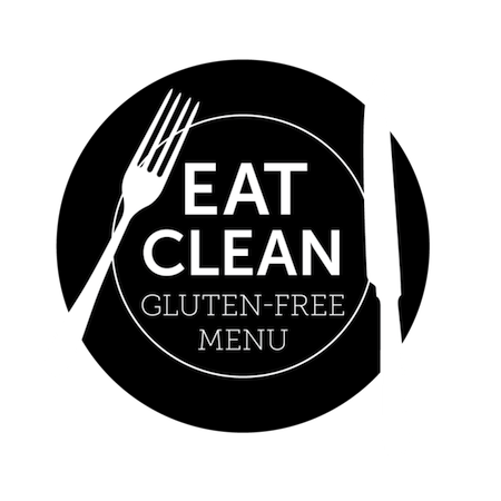 Attune Foods Eat Clean Gluten-Free Menu via InspiredRD.com