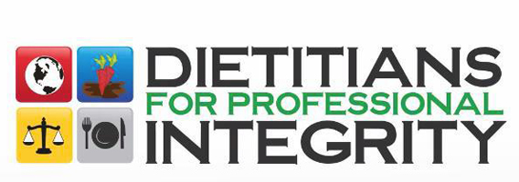 Dietitians for Professional Integrity