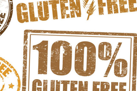Sharing my Celiac Story | InspiredRD.com