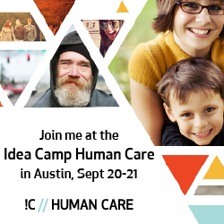 The Idea Camp: Human Care