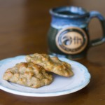 Gluten-Free Banana Breakfast Cookies (inspiredRD.com)