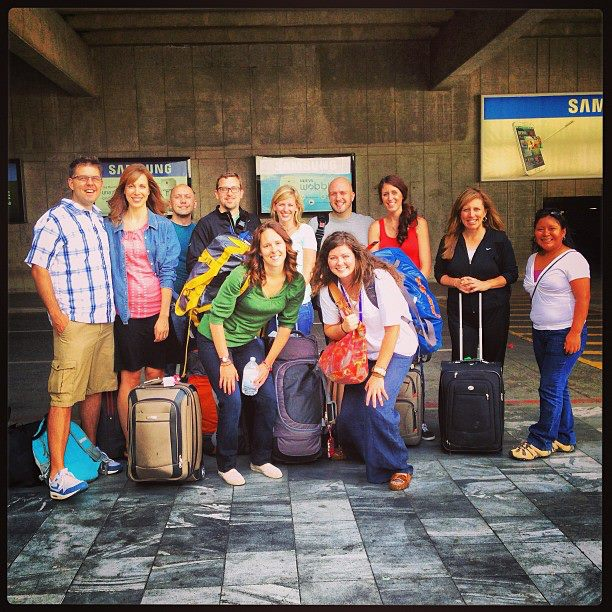 #fhbloggers in Guatemala