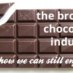Chocolate: the industry's hidden truth (and the easy stuff we can do to still enjoy it)