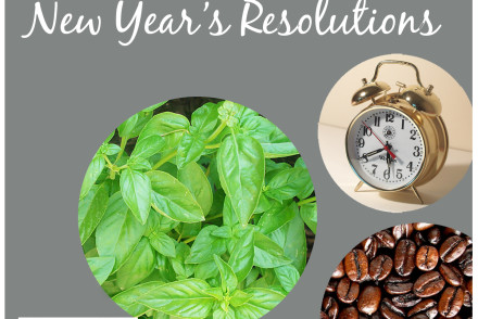 10 Easy, Attainable New Year's Resolutions
