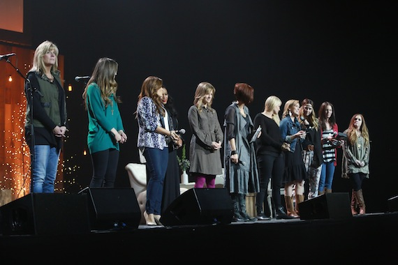 Overwhelmed by humility and grace - thoughts on the IF:Gathering #ifgathering