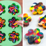 Easy Earth Day Crafts for Kids | InspiredRD.com
