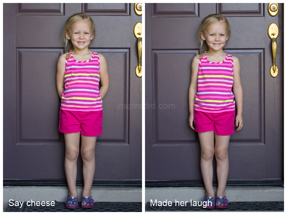 5 Tips for Better Photos (InspiredRD.com) #photography