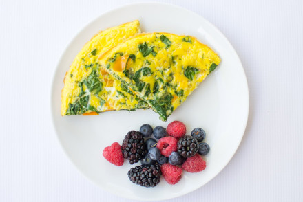 5 Ideas for a Gluten-Free Breakfast Makeover | InspiredRD.com