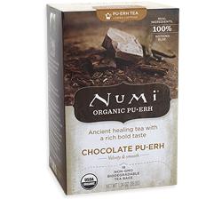 Numi Chocolate Puerh Tea
