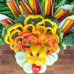 Kid-Friendly Thanksgiving Sides | InspiredRD for Van's Foods