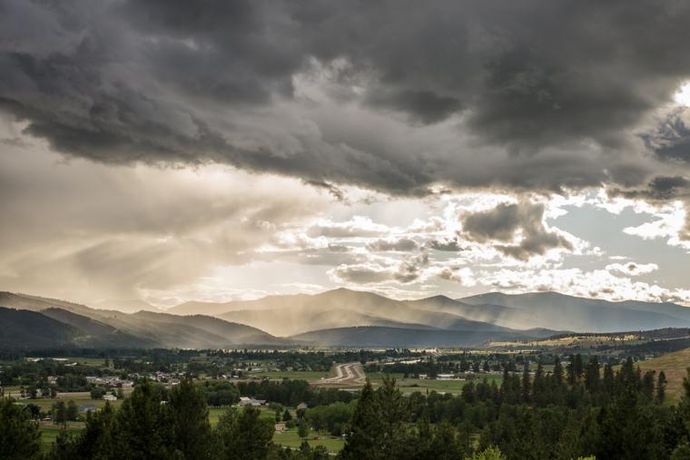 Frenchtown, Montana