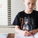 5 fun ways for kids to start journaling | InspiredRD.com