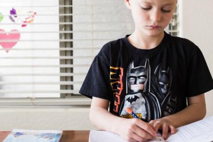 5 fun ways for kids to start journaling | InspiredRD.com