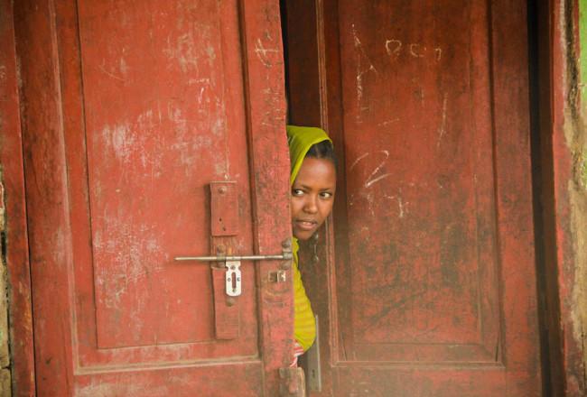 Ethiopia - Photo by Daniel C. White Photography