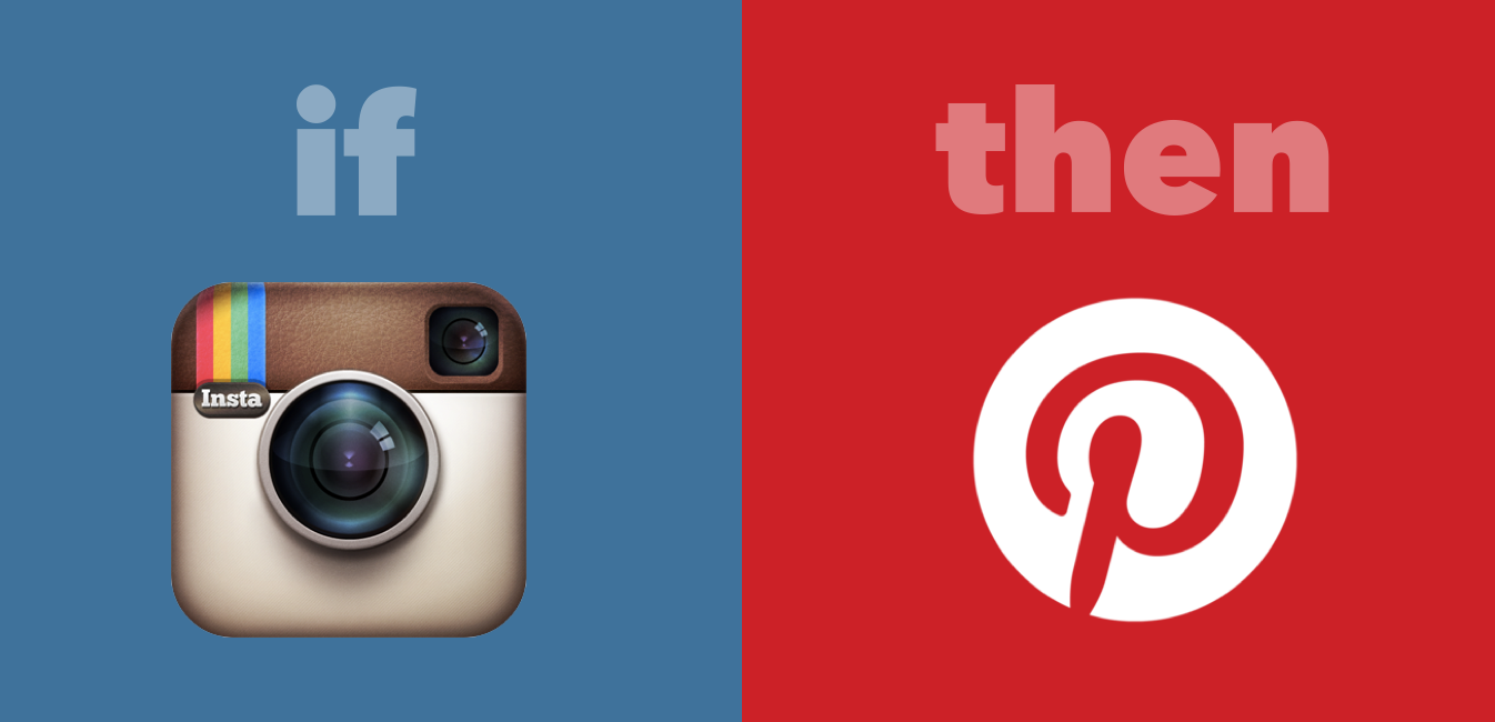 How to automatically have your Instagram photos post to Pinterest.