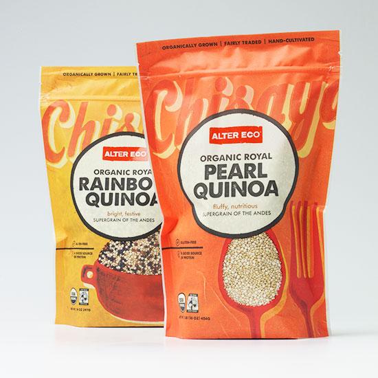 Bursting with flavors of summer! Quinoa Caprese Salad | InspiredRD.com #glutenfree #salad