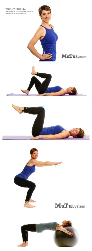 Pilates For Your Inner Thighs picture