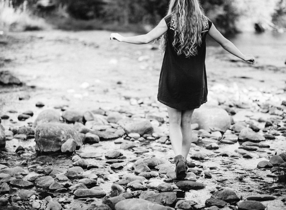 Montana Senior - Alysa Bajenaru Photography