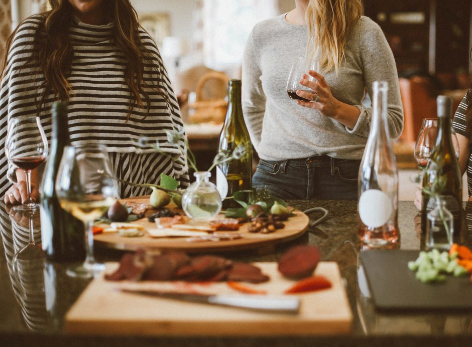 5 Tips for Hosting a Guest with Dietary Restrictions